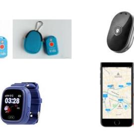 """Résultat de notre étude """"handicap et GPS"""""""